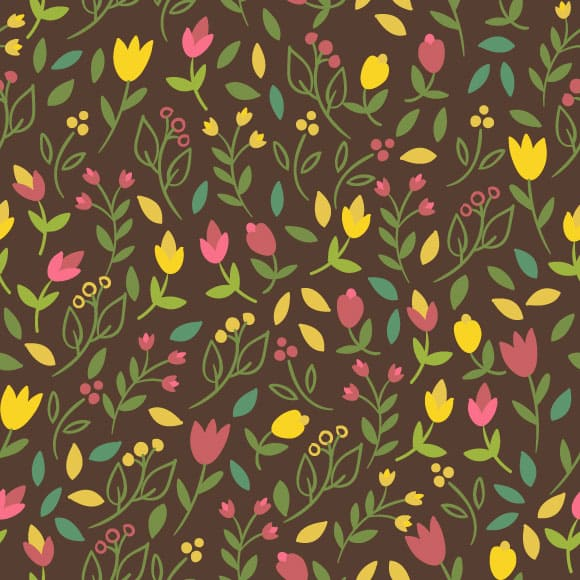 flower_fabric_pattern