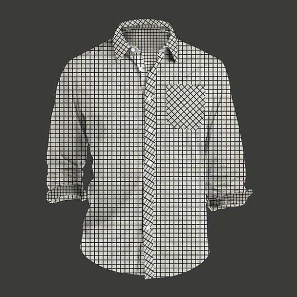 checkered_pattern