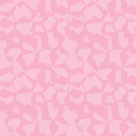 Geometric shapes seamless vector pattern