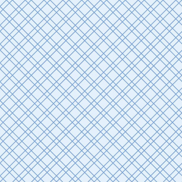 Geometric plaid diagonal line seamless vector pattern