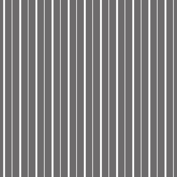 Vertical stripes seamless vector pattern. Simple lines background