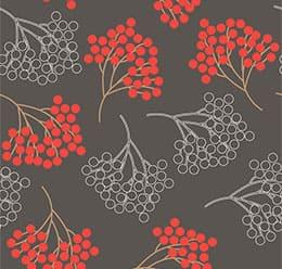 Cranberries Pattern