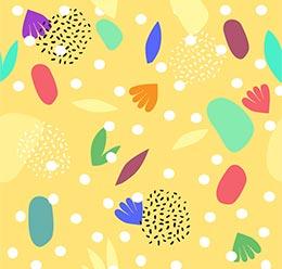 Exotic Pattern