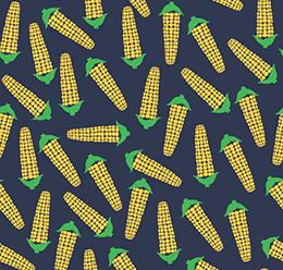 Sweat Corn Pattern