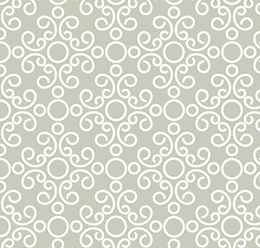 Seamless Pattern Ornament