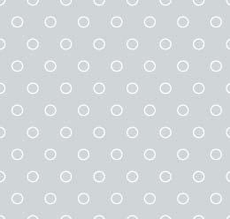 Halftone Circles Pattern